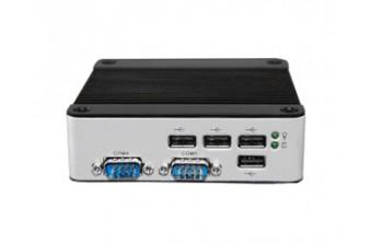 Микрокомпьютер eBOX-3310MX-D4C