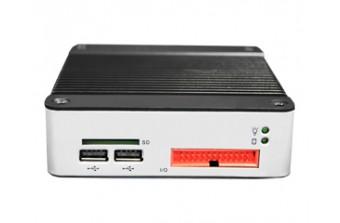 """Микрокомпьютеры """"Тонкий клиент"""" eBox-3310MX-GC85,   DMP Electronics Inc (Тайвань)"""