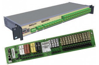 SLX300-20U SLX300 Modules