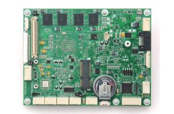 Одноплатный компьютер  ALT1600-2G-XT  Diamond Systems