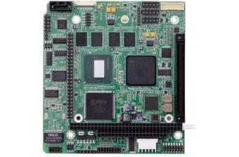 Одноплатный компьютер  ATHE1000A-1G  Diamond Systems