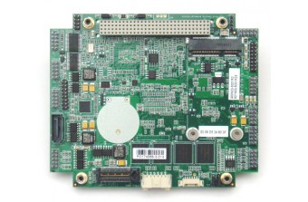 Одноплатный компьютер  ATLN2800-4G  Diamond Systems