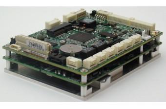Одноплатный компьютер  VEGA-3612QE-4GN  Diamond Systems