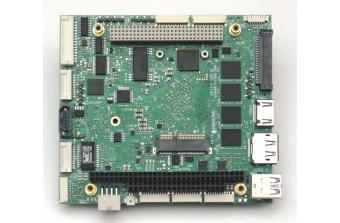 Одноплатный компьютер  ARS3845-4GA  Diamond Systems