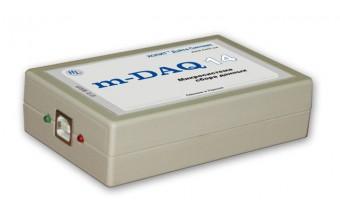 m-DAQ14/DAC