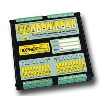 tCON-ADC-12/16/U10/D1600/A