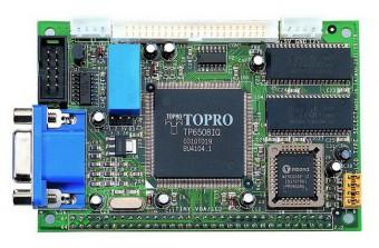 Встраиваемые компьютеры ICOP-2720,   ICOP Technology Inc. (Тайвань)