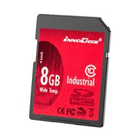 02GB Industrial SD Card (DS2A-02GI81W1B)