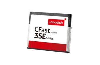 Твердотельный диск CF-SATA и CFast 01GB CFast 3SE (DECFA-01GD07AC3SB)