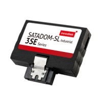 01GB SATADOM-SL 3SE with Pin7 VCC (DESSL-01GD07AW1SBF)