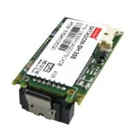 02GB SATADOM-SH 3SE with Pin7 VCC (DESSH-02GD07AC1SBF)