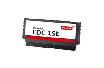 Твердотельный диск Embedded Disk Card (EDC) 01GB EDC 1SE 40P V (DE0H-01GD41AC1SB)