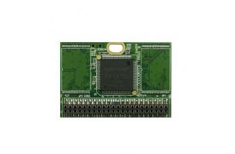 Твердотельный диск Embedded Disk Card (EDC) 01GB EDC 1SE 44P H (DE4PX-01GD41AW1DB)