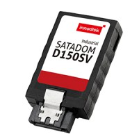 02GB SATADOM D150SV P7 VCC (DES9-02GJ30AC2SBF)