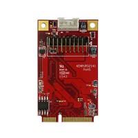 mPCIe to two USB 3 WT (EMPU-3201-W1)