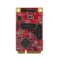 mSATA to dual SATA3 RAID WT (EMSS-32R1-W1)