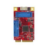 mPCIe to Four USB 3 WT (EMPU-3401-W1)