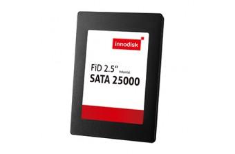 """Твердотельный диск SSD 32GB FiD 2.5"""" SATA 25000 (D2SN-32GJ20AW3EB)"""