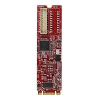 M.2 to Singlel Isolated LAN with bracket (EGPL-G101-C2)
