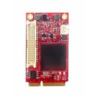 mPCIe to VGA & LVDS 24b VESA (EMPV-1202-C2)