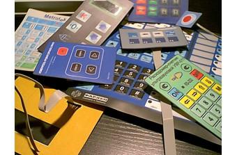 Заказные мембранные клавиатуры