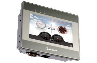 Операторская панель MT8050i Weintek Labs.