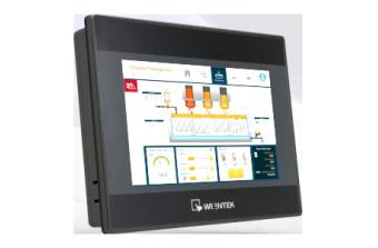 Операторская панель MT6071iP Weintek Labs.