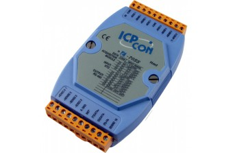 Модули сбора данных I-7033 CR,   ICP DAS Co. Ltd. (Тайвань)