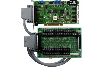 Платы ввода/вывода PCI-1800LU/S CR,   ICP DAS Co. Ltd. (Тайвань)