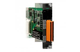 Модуль аналогового вывода I-9024U CR