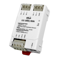 LC-305/DIN CR