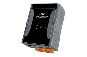 Контроллеры WP-5239-CE7-1500 CR,   ICP DAS Co. Ltd. (Тайвань)