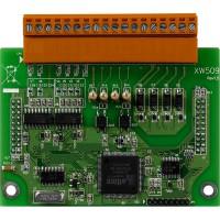 XW509 CR