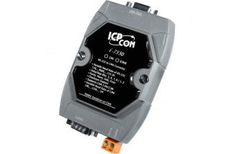 Конвертеры и шлюзы I-7530-G CR,   ICP DAS Co. Ltd. (Тайвань)