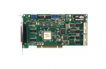 Платы ввода/вывода PCI-1202HU CR,   ICP DAS Co. Ltd. (Тайвань)