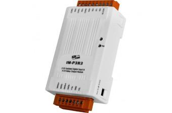 Модули сбора данных tM-P3R3 CR,   ICP DAS Co. Ltd. (Тайвань)