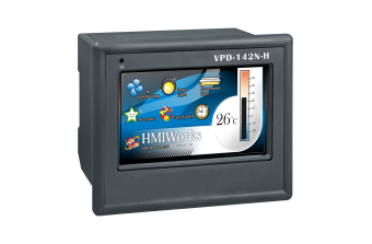 VPD-142N-H CR