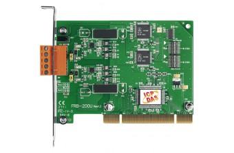 Коммуникационные платы FRB-200U,   ICP DAS Co. Ltd. (Тайвань)