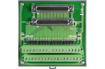 Платы ввода/вывода DN-RTD-M CR,   ICP DAS Co. Ltd. (Тайвань)