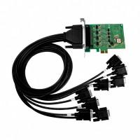 PCIe-S118/D2 CR