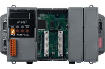 Контроллеры iP-8411 CR,   ICP DAS Co. Ltd. (Тайвань)
