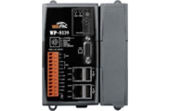 Контроллеры WP-8136-EN,   ICP DAS Co. Ltd. (Тайвань)