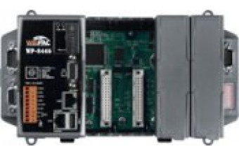 Контроллеры WP-8447-EN,   ICP DAS Co. Ltd. (Тайвань)