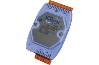 Конвертеры и шлюзы I-7188E8 CR,   ICP DAS Co. Ltd. (Тайвань)