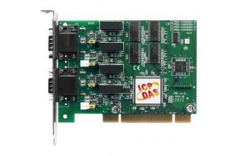 Коммуникационные платы PISO-CAN400U-D CR,   ICP DAS Co. Ltd. (Тайвань)