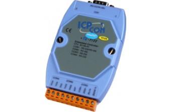 Контроллеры I-7188/512 CR,   ICP DAS Co. Ltd. (Тайвань)