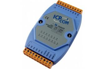 Модули сбора данных I-7050D CR,   ICP DAS Co. Ltd. (Тайвань)