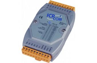 Модули сбора данных M-7018-16 CR,   ICP DAS Co. Ltd. (Тайвань)