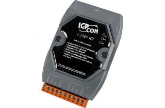 Конвертеры и шлюзы I-7565-H2-G CR,   ICP DAS Co. Ltd. (Тайвань)