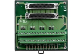 Платы ввода/вывода DN-PI-M CR,   ICP DAS Co. Ltd. (Тайвань)